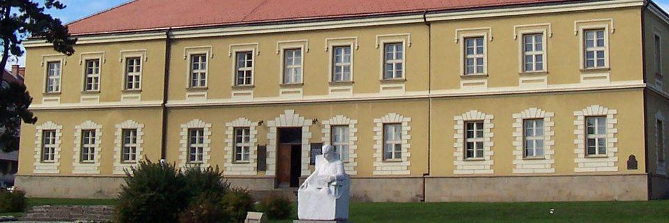 Biblioteka Braća Nastasijević