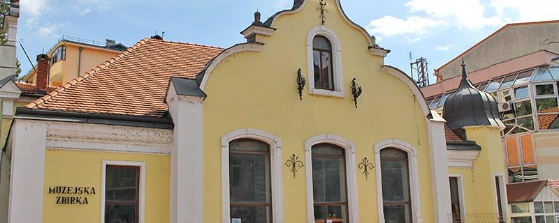 Narodna biblioteka Zvornik